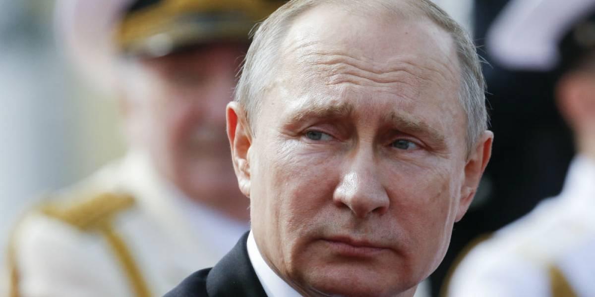 Rusia responde a sanciones de EU con recorte de personal diplomático