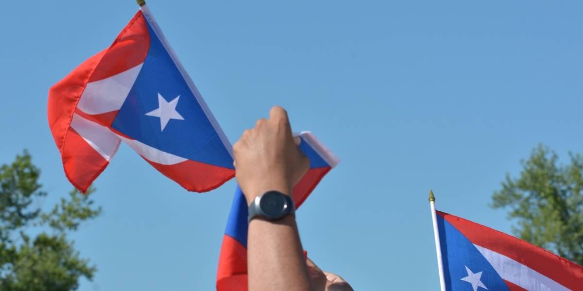 Hoy se conmemora el Día de la Bandera Puertorriqueña