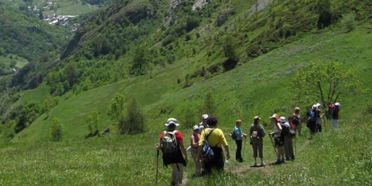 Protección Civil de NL rescata a al menos una persona por semana por actividades de excursionismo