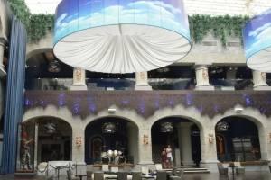 Verano, Hard Rock Hotel, Riviera Maya
