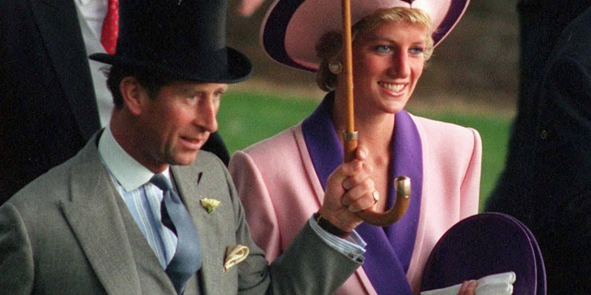 Mostrarán grabaciones de princesa Diana