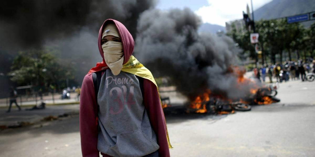 México rechaza amenaza militar de Trump a Venezuela