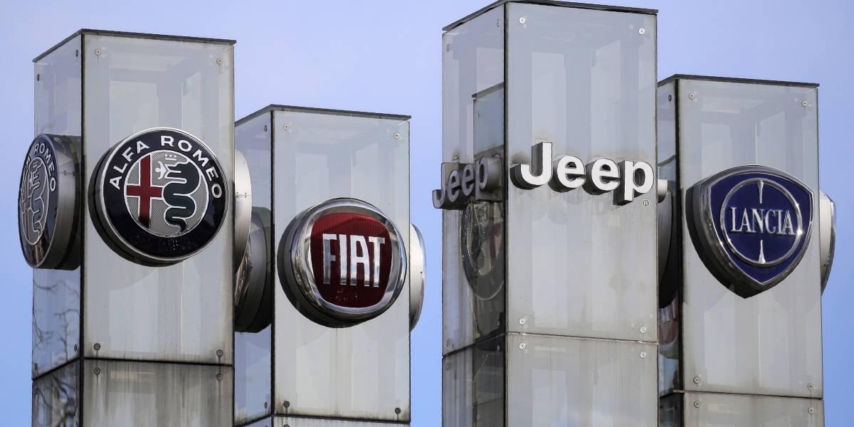 FCA Fiat Chrysler presenta nueva estructura para aumentar su presencia regional