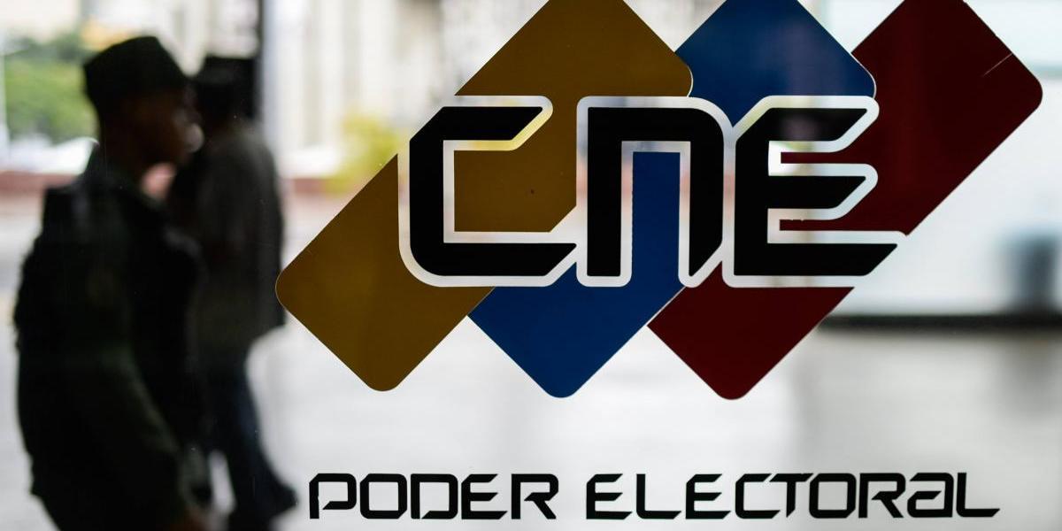 """Ciberataque a Poder Electoral: """"Venezuela va a arder"""""""