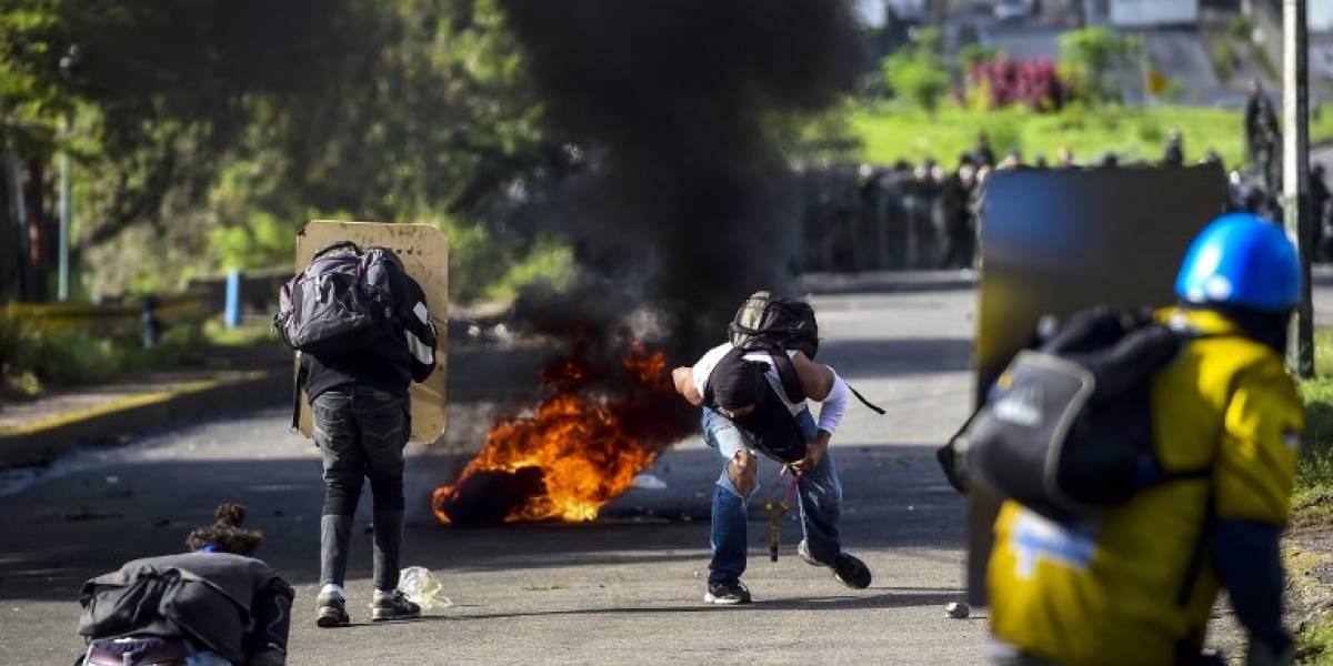 Crisis en Venezuela: Perú convocó a reunión de cancilleres