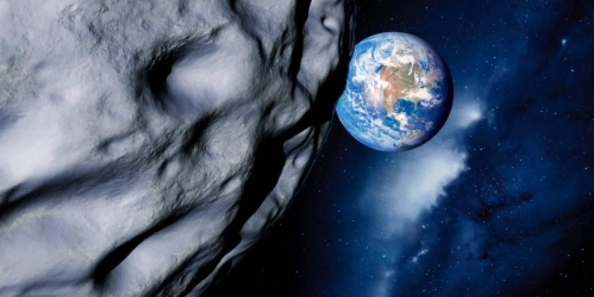 NASA busca a un interesado en proteger la Tierra de extraterrestres