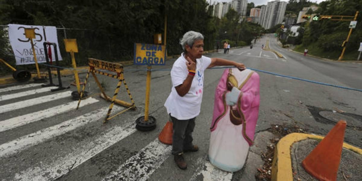 EE.UU. dispuesto a aplicar más sanciones a Venezuela