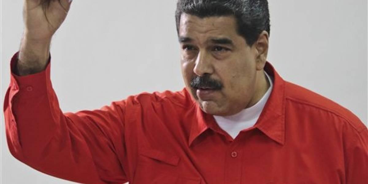 Venezuela avanza hacia el aislamiento internacional luego de Asamblea Constituyente