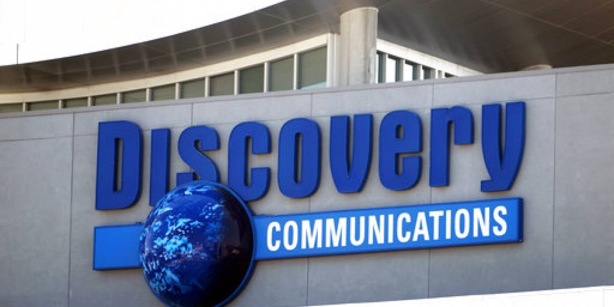 Discovery Communications comprará Scripps