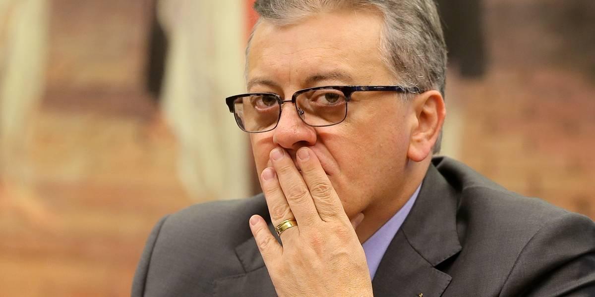 Sérgio Moro autoriza transferência de Bendine para presídio em Curitiba