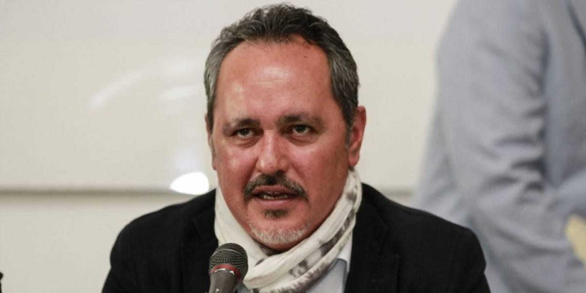 #Confidencial: Rigoberto Salgado, bajo la lupa