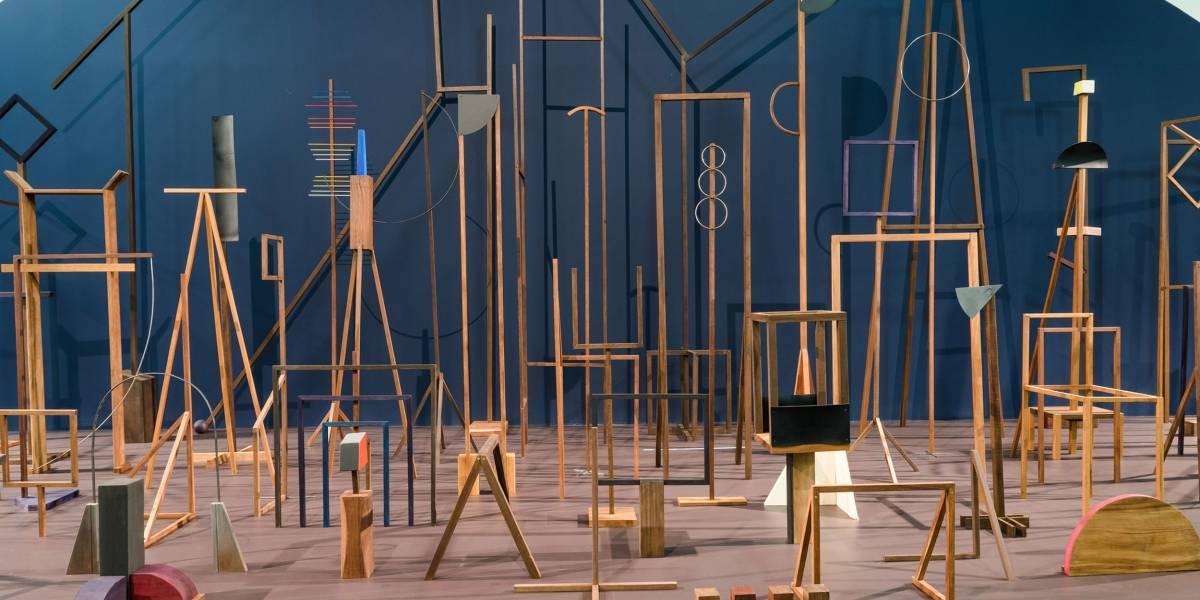 El MamBo recibe la Bienal de São Paulo, la muestra de arte más importante de Latinoamérica