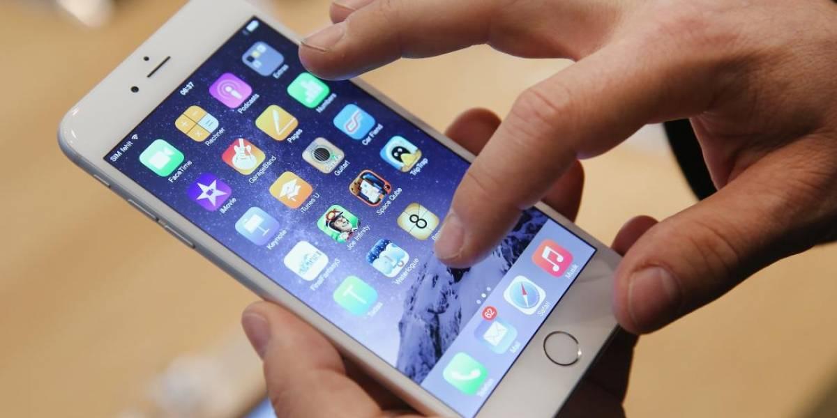 Ladrones roban iPhones de un camión en movimiento
