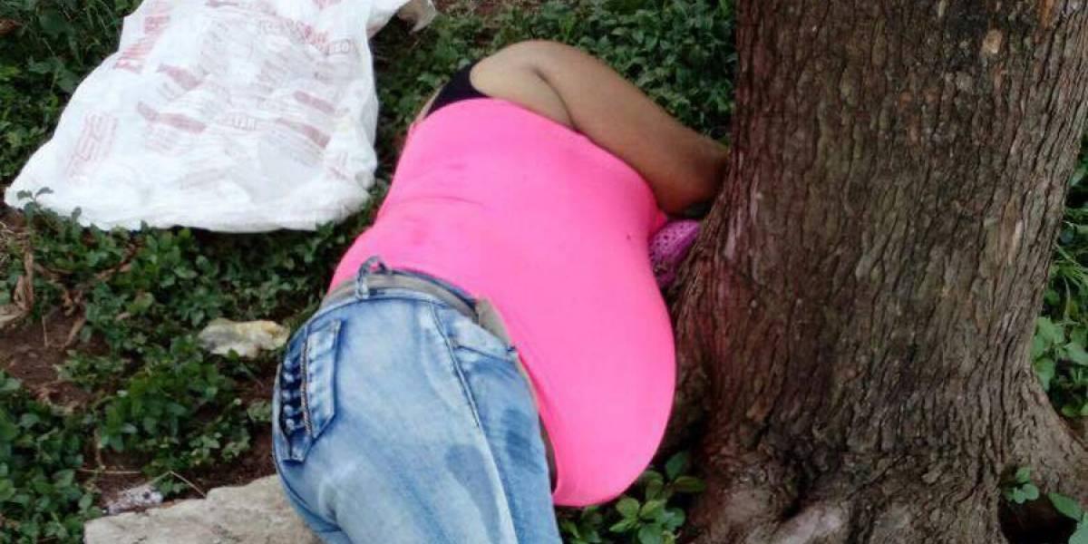 Hallan cadáver de mujer con heridas de bala en Linda Vista