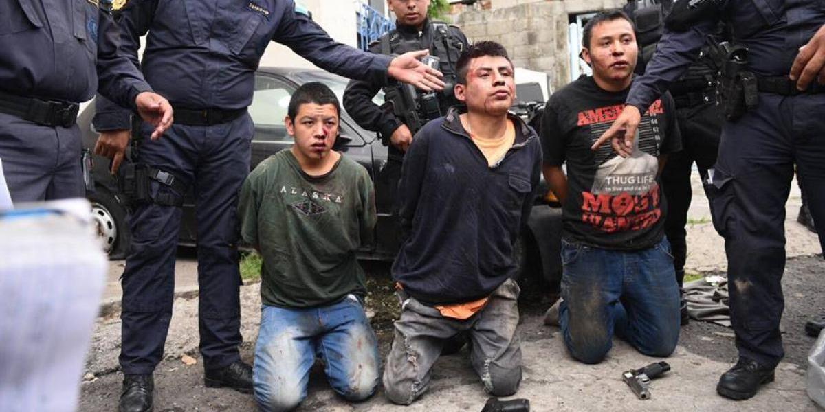 Subinspector de la PNC muere tras ataque armado en Villa Nueva