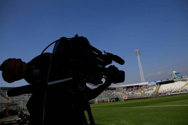 Tematica television en el futbol