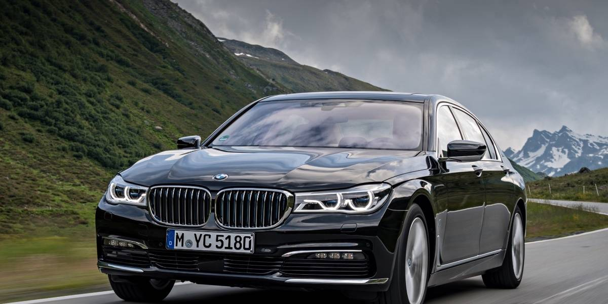 La gama iPerformance de BMW ya está en Chile