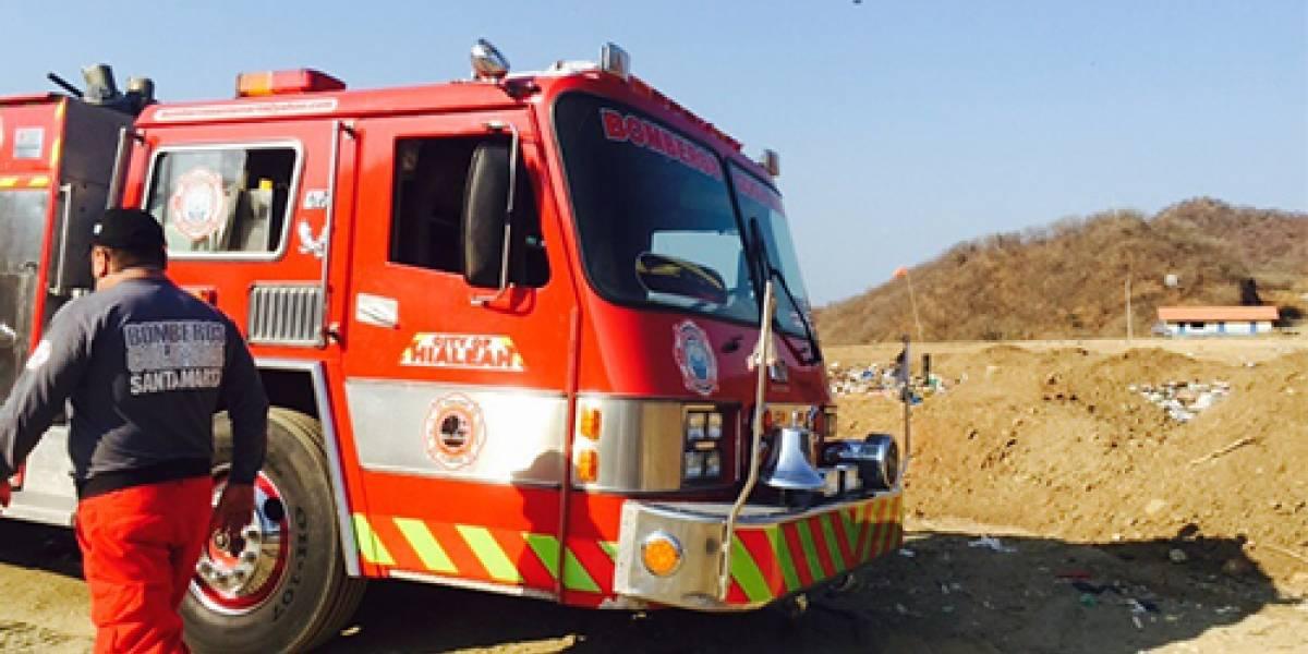 Acusan a un bombero de acuchillar a su expareja y dejarla gravemente herida