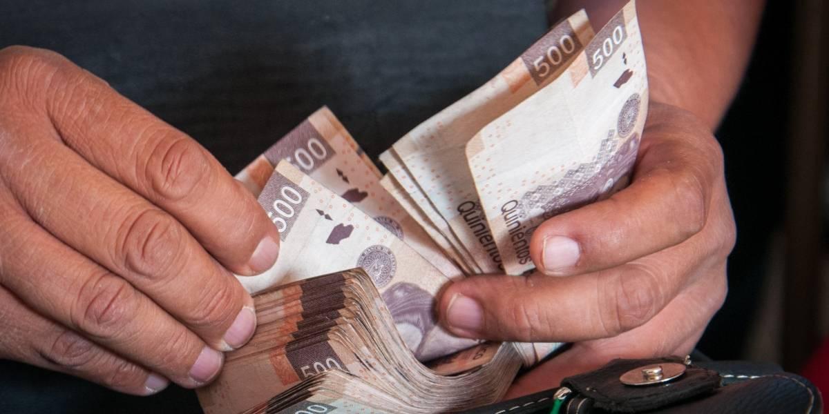 Economía mexicana reporta su mayor crecimiento en cuatro años