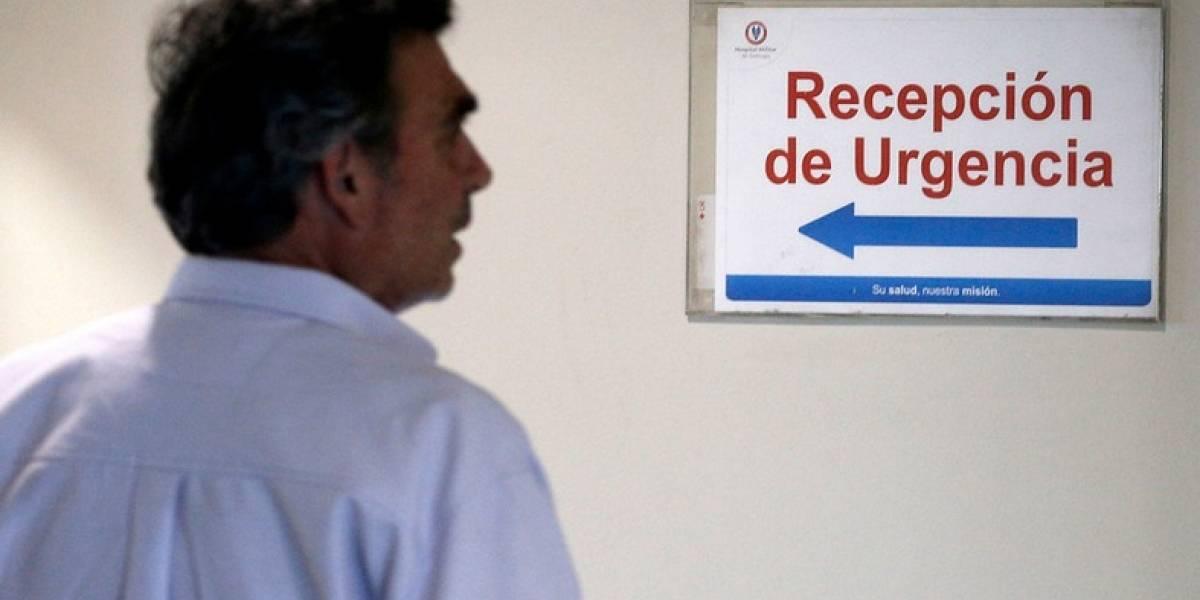 Comentarios racistas y antiinmigrantes llenaron Twitter tras confirmación de primer caso de lepra en Chile Continental