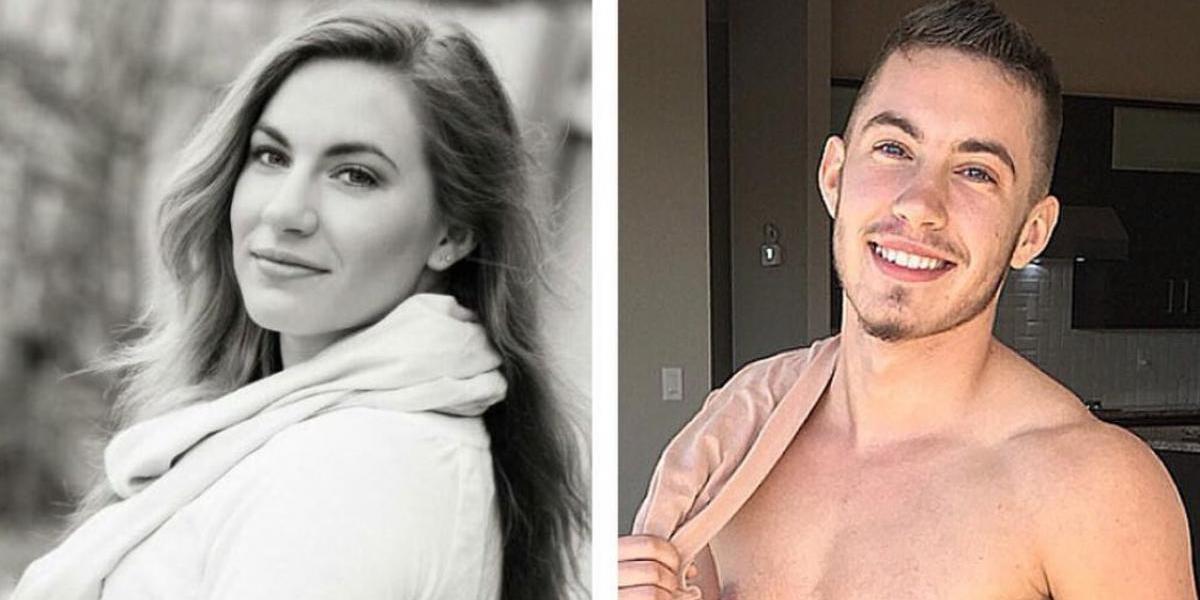 Joven transgénero comparte su increíble transformación y el difícil proceso que enfrentó