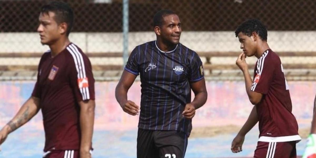 El drama del futbolista venezolano detenido por apoyar a la oposición