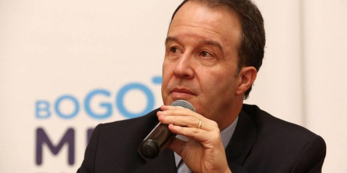 Construcción del Metro en Bogotá será una realidad: FDN