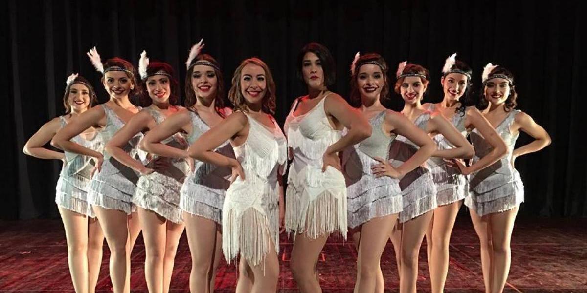 """""""Chicago"""", un musical de Broadway con actores, bailarines y músicos guatemaltecos"""