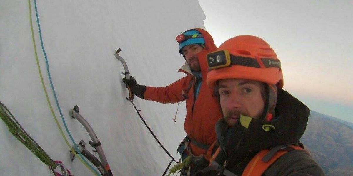 Perú: dos chilenos se extravían al escalar turística montaña Pirámide de Garcilaso