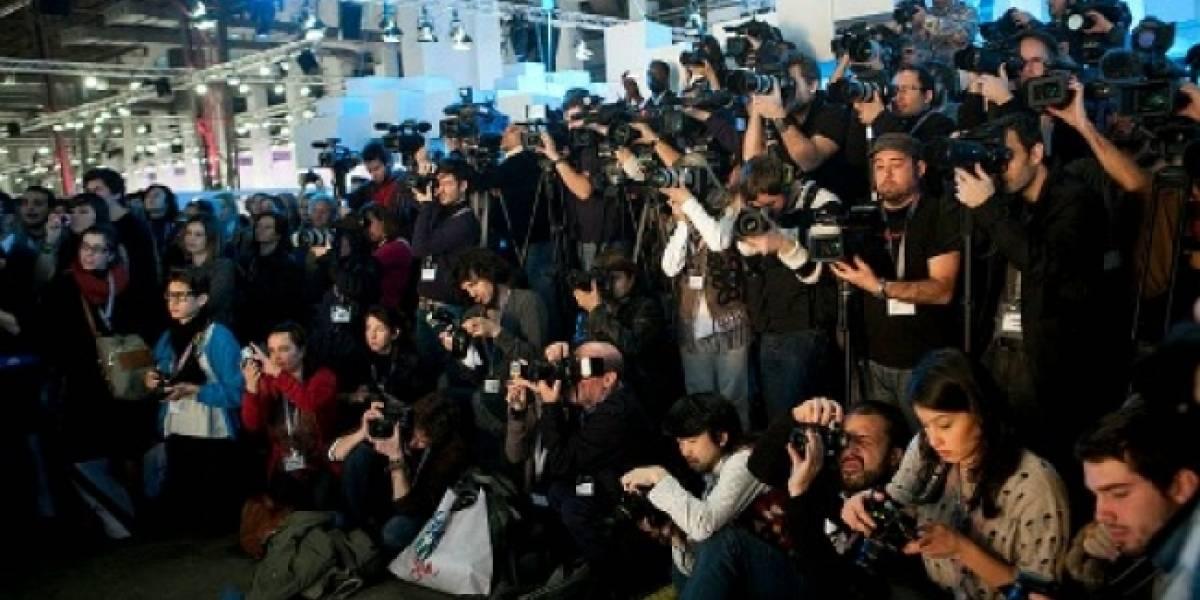 CNDH capacita a servidores públicos en protección a periodistas