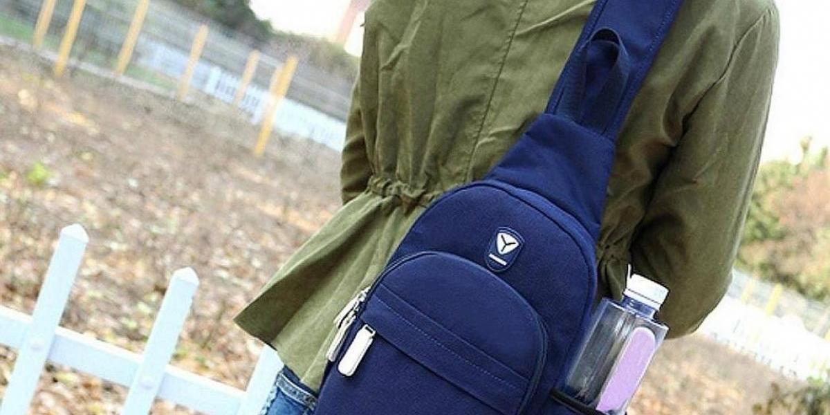 Crossbody bag, el accesorio ideal que no debe faltar en tu armario