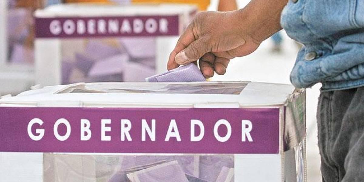 ¿Afectan los conflictos internos en partidos políticos para elegir candidatos rumbo a 2018?