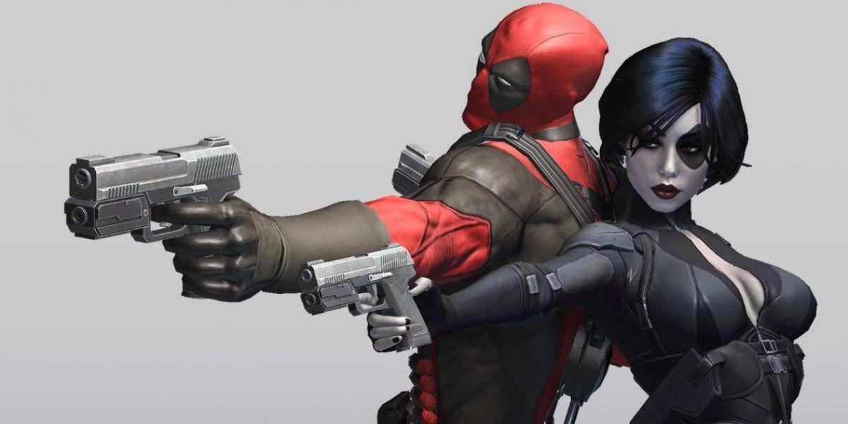 Deadpool 2: Ryan Reynolds revela imagen de Zazie Beetz como Domino