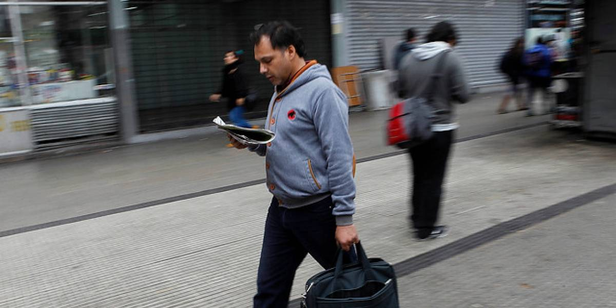 Encuesta revela que chilenos son positivos en materia de empleo frente al nuevo Gobierno