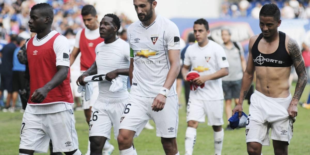 ¿Cuánto dinero recibirá Liga de Quito con su clasificación?