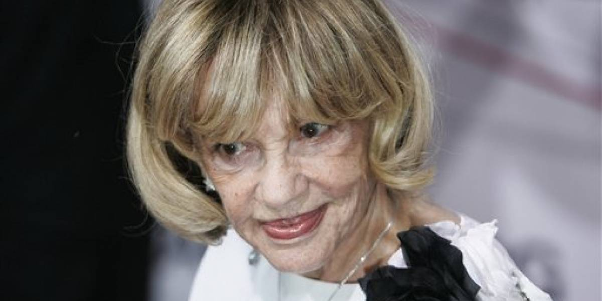 Muere la actriz francesa Jeanne Moreau