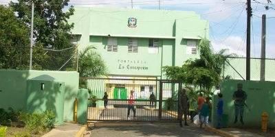 Motín deja siete heridos en cárcel La Concepción, en La Vega