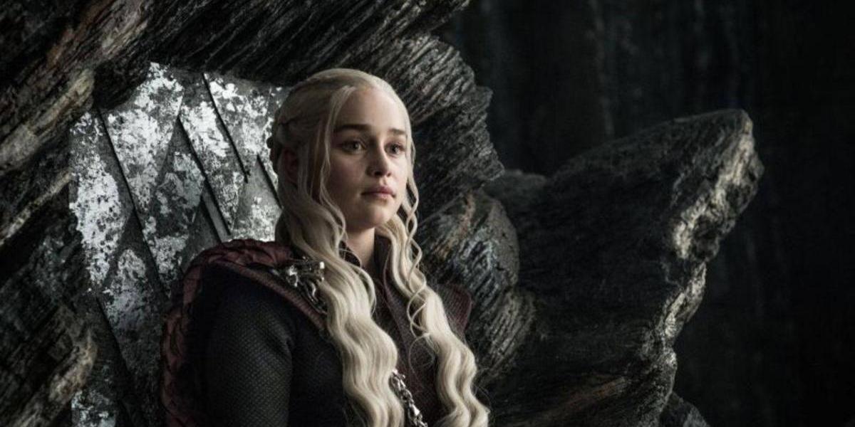 """Hackers roban a HBO y filtran nuevos capítulos de """"Game of Thrones"""""""