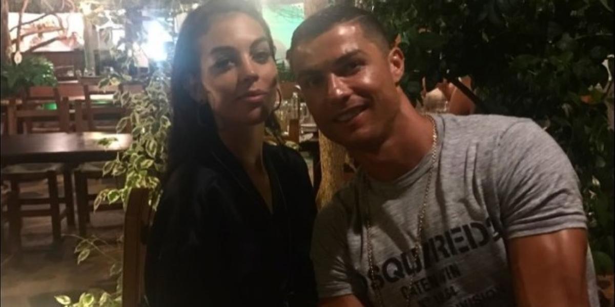 Georgina Rodríguez envía emotivo mensaje de apoyo a Cristiano Ronaldo