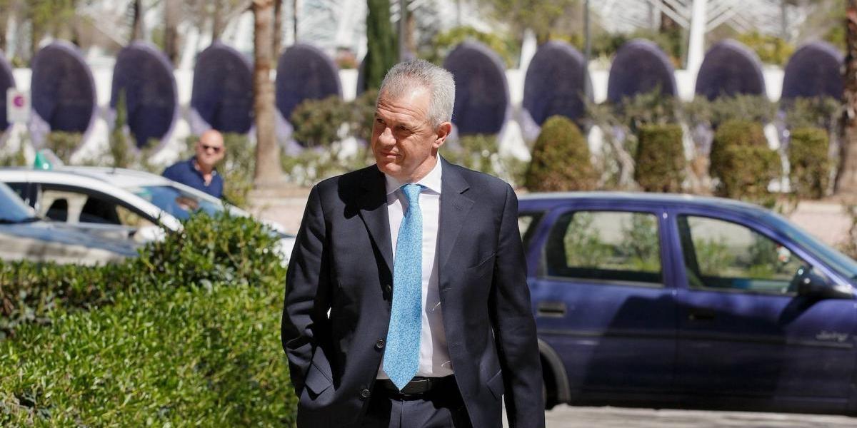 Declaran inocente a Javier Aguirre de amaño de partidos