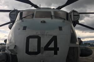 Aeronaves Marina de Estados Unidos.