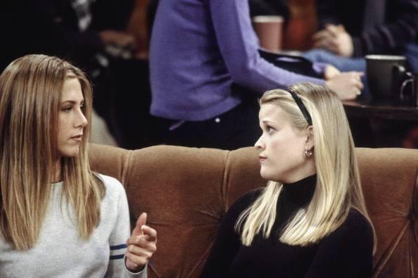 Jennifer Aniston regresará a la televisión con papel protagónico