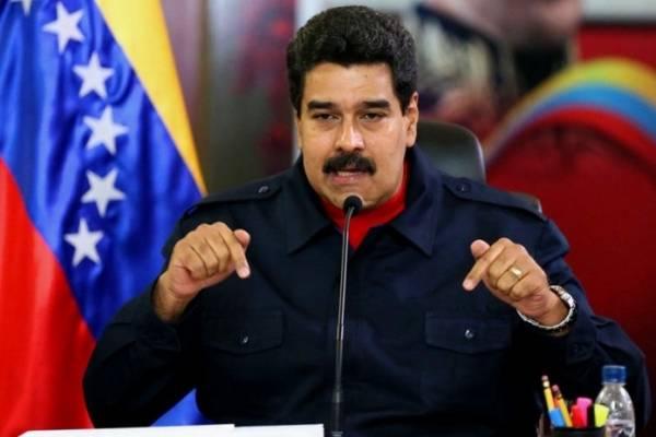 Gobierno venezolano retira la emisión del canal Caracol Televisión