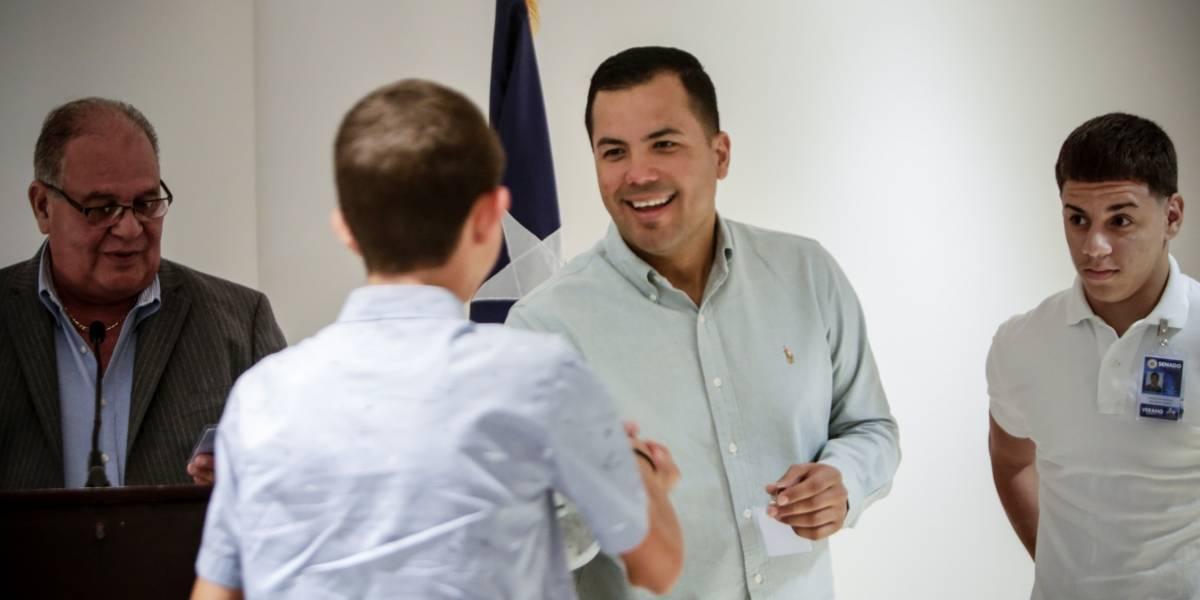 Jóvenes podrán tramitar licencia de conducir mañana en Aibonito