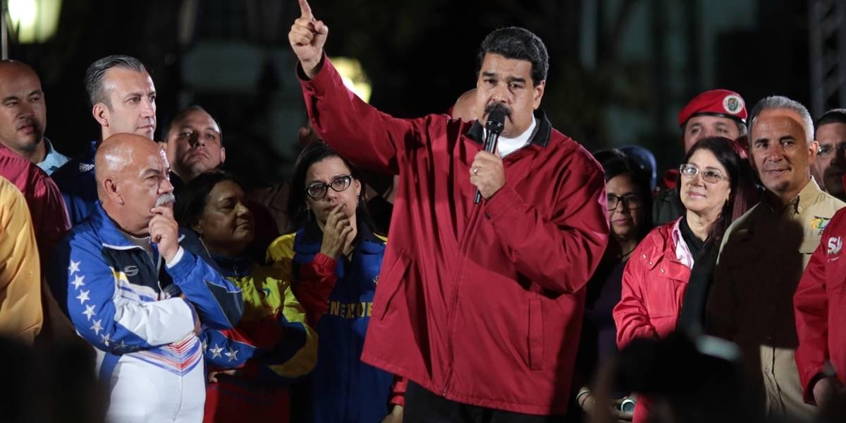 Sem oposição, eleição municipal da Venezuela deve fortalecer Maduro este domingo