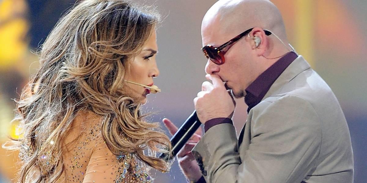 Pitbull, Maluma, Shakira, Carlos Vives y Carlos Rivera, los reyes de las colaboraciones