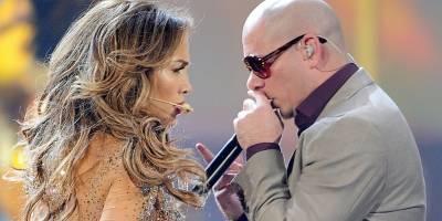 JLo y Pitbull