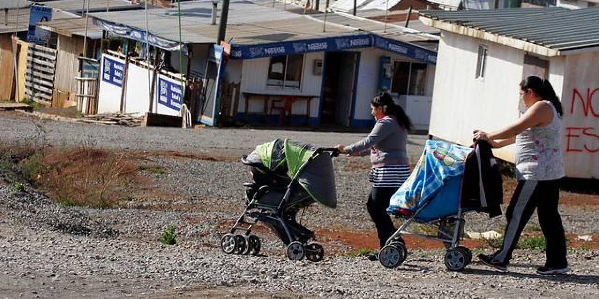 """¿Recado? Cepal lanza nuevo informe social de Latinoamérica y recalca que """"la superación de la pobreza en la región no exige solamente crecimiento económico"""""""