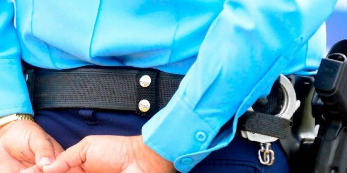 Policía recibe $950 mil para pago de horas extra