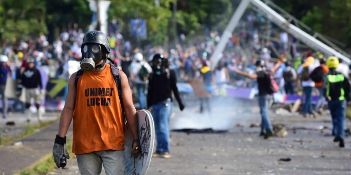 Muerte y violencia marcan elección de Constituyente en Venezuela